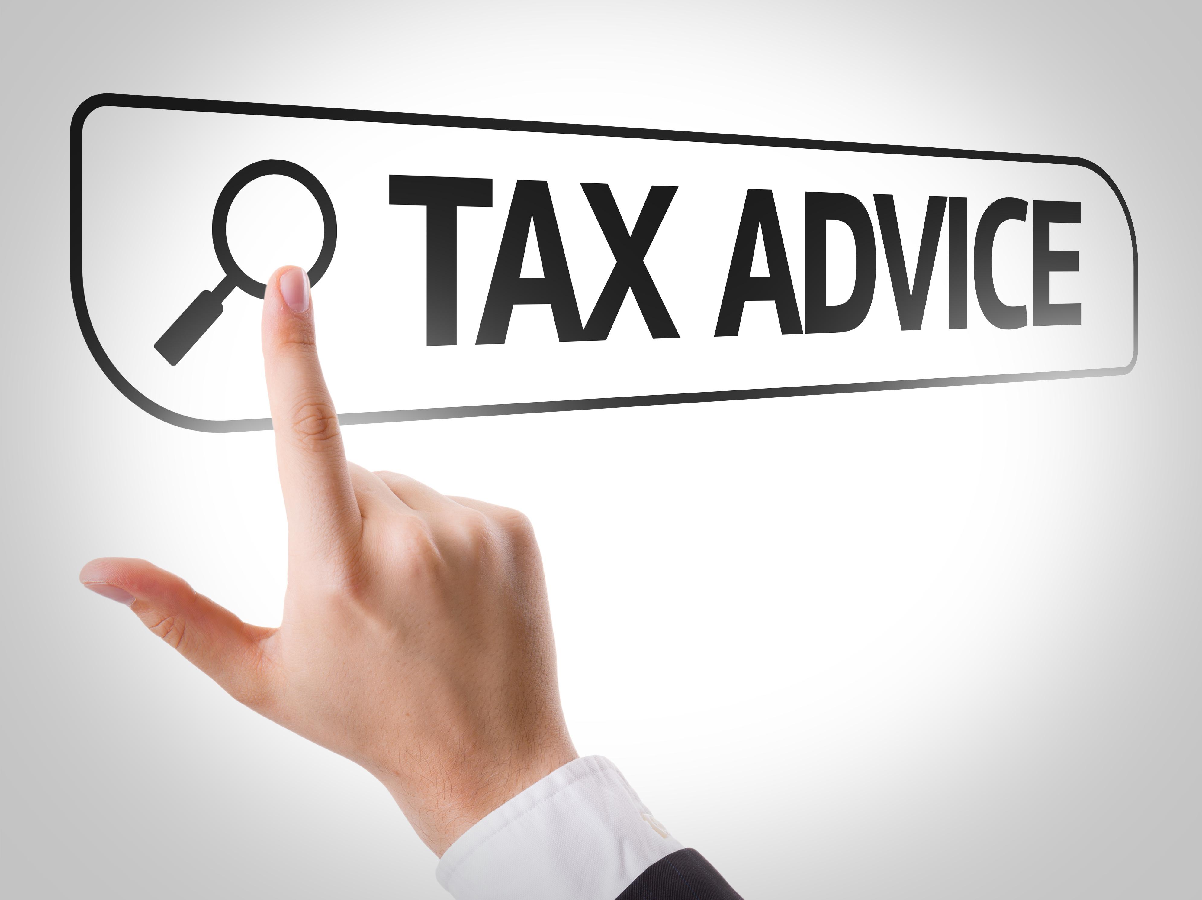 Tax Resolution
